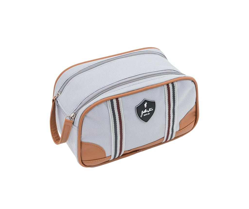 Kozmetična torbica Lee Silver
