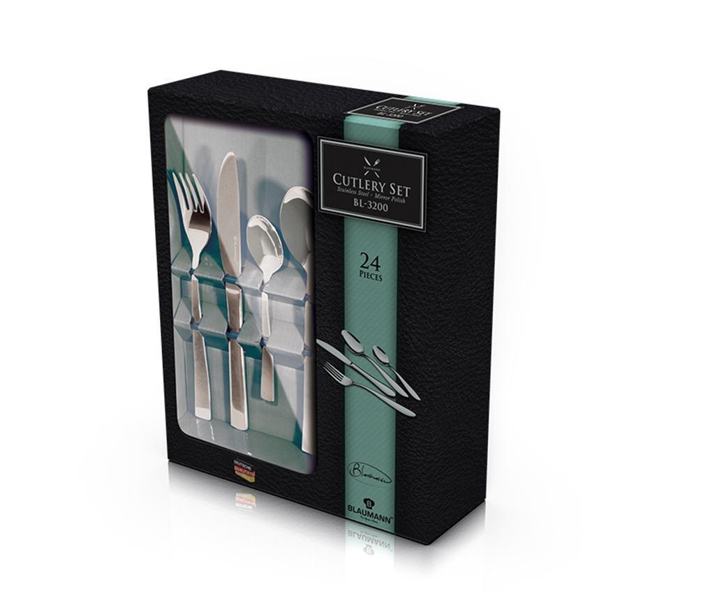24-delni jedilni pribor Cutlery