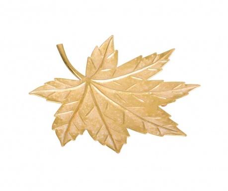 Maple Leaf Dísztál