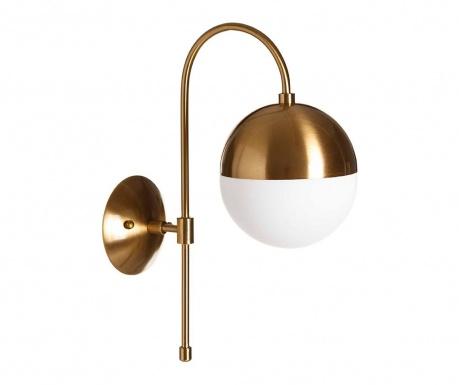 Zidna svjetiljka Globe