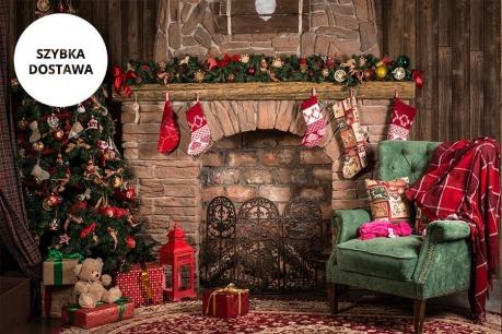 W oczekiwaniu na Świętego Mikołaja