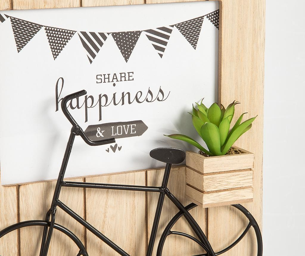 Okvir za slike Share Happiness and Love