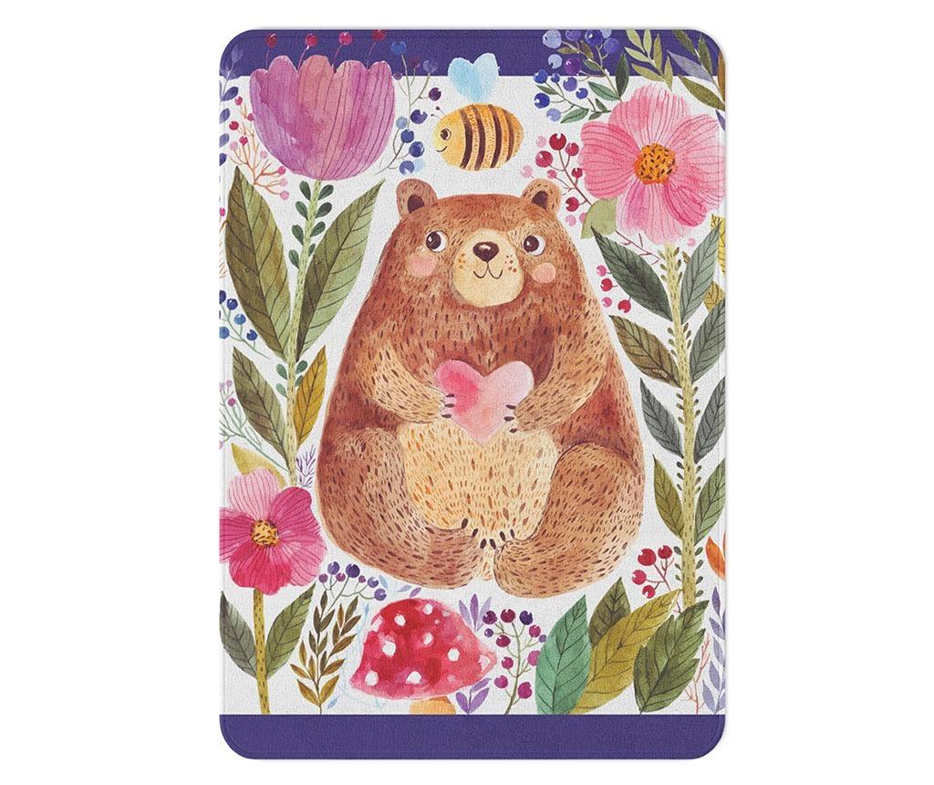 Covor Bear Love 100x140 cm