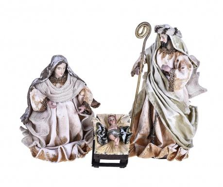 Decoratiune Holy Familiy Overdress
