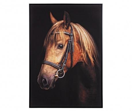 Horse Kép 72x102 cm