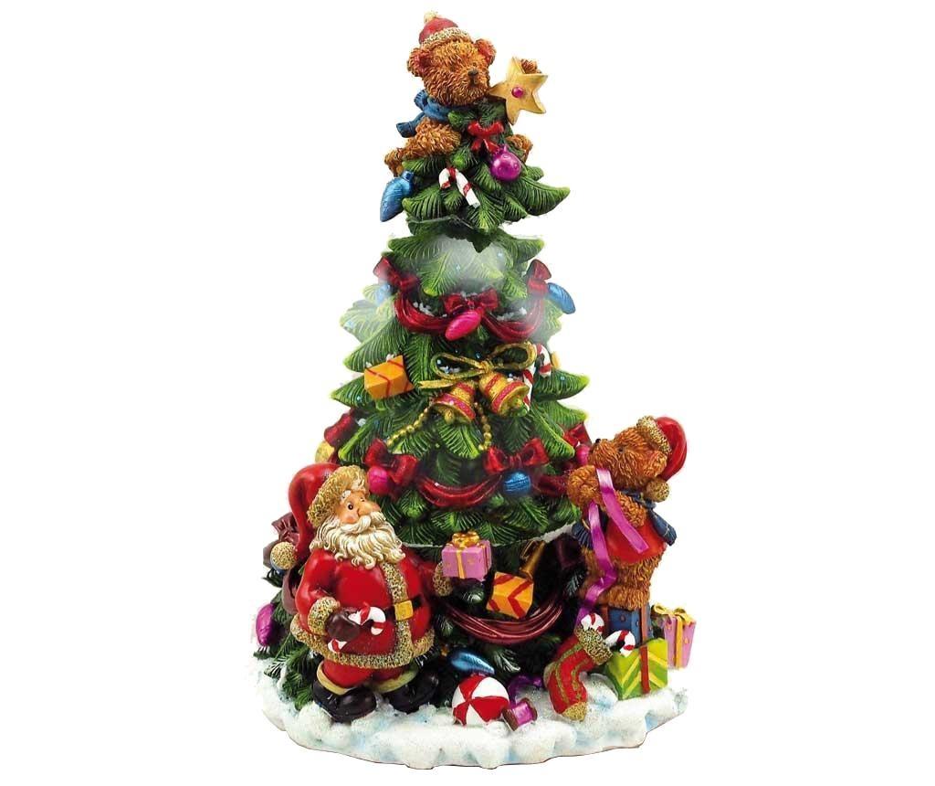 Glasbena dekoracija Gifts around the Tree