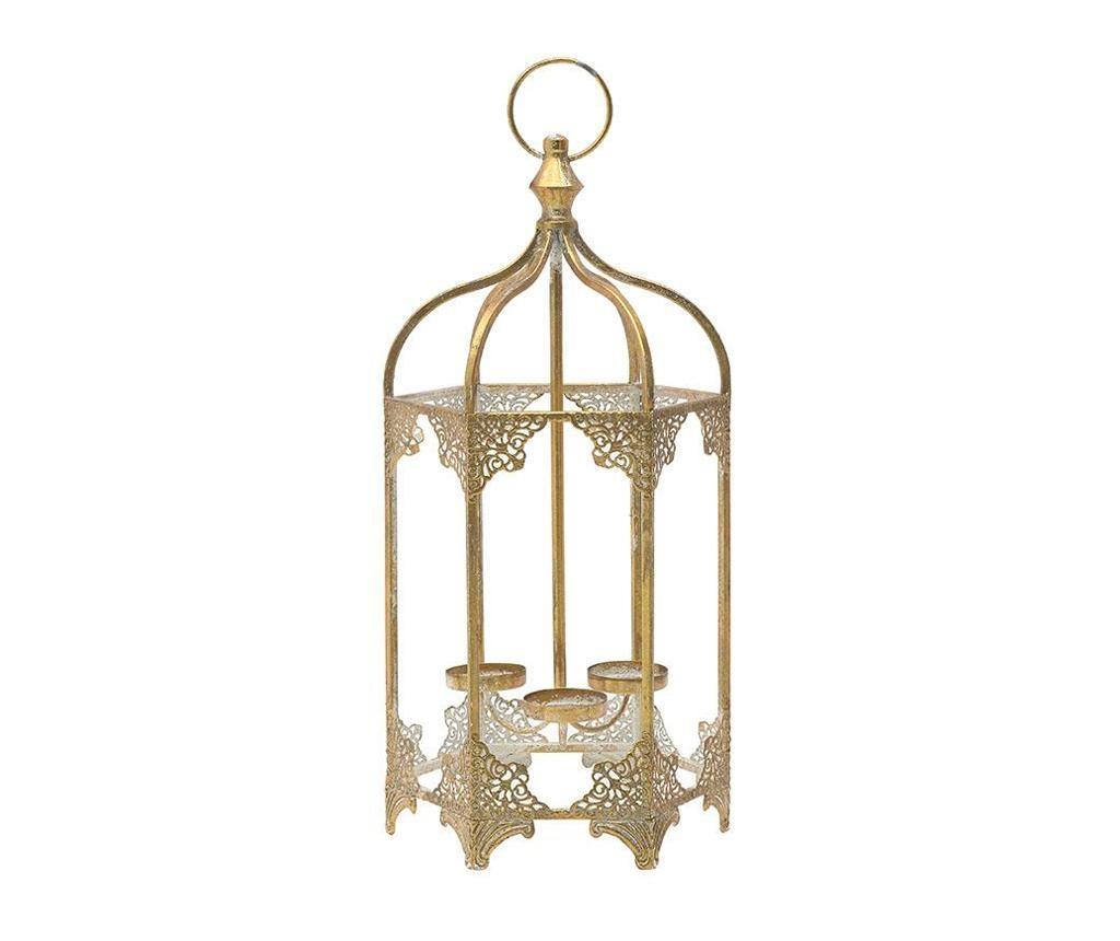 Držač za svijeće Bird Cage