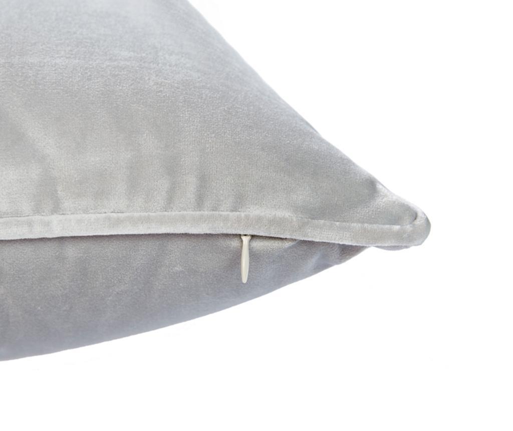 Laverne Grey Párnahuzat 45x45 cm