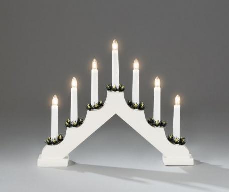 Decoratiune luminoasa Special White