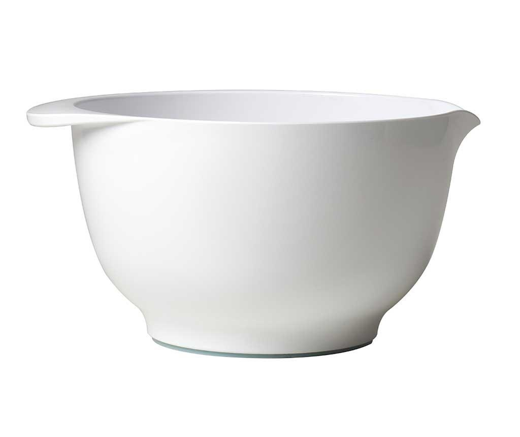 Zdjela za mikser Nordic White 3 L