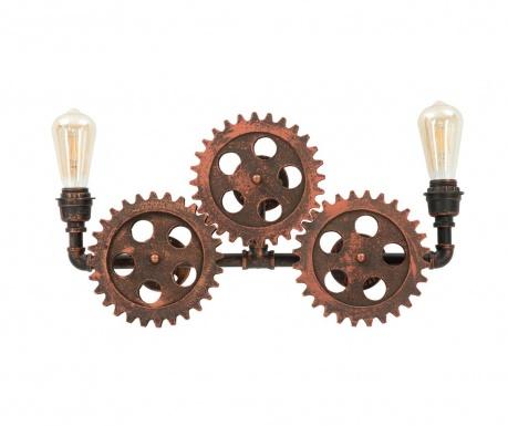 Lampa ścienna Ingranaggio