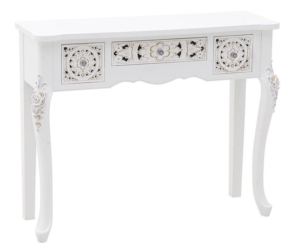 Konzolový stolík Antic