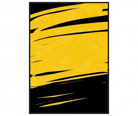 Slika Golden Line 100x140 cm