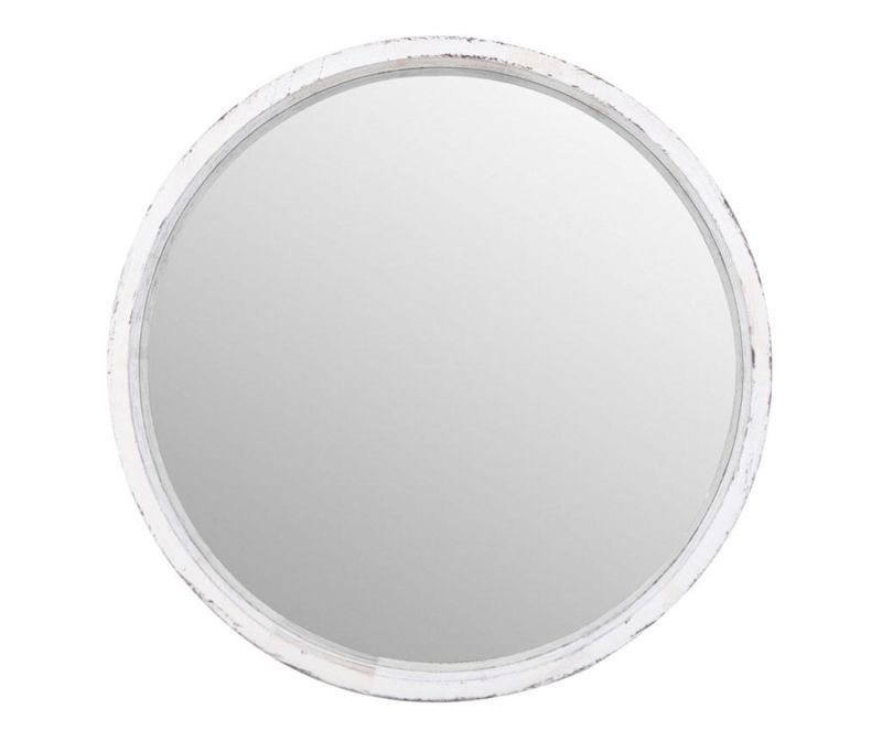 Ogledalo Dakota White M