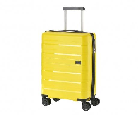 Куфар Kosmos Yellow