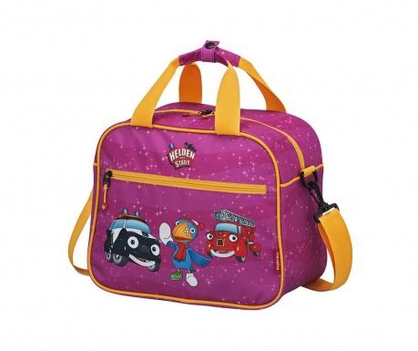 Детска пътна чанта Helden 15 L