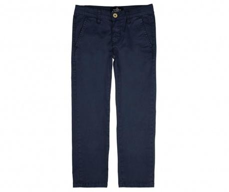 Otroške hlače Fernand Blue 11-12 let