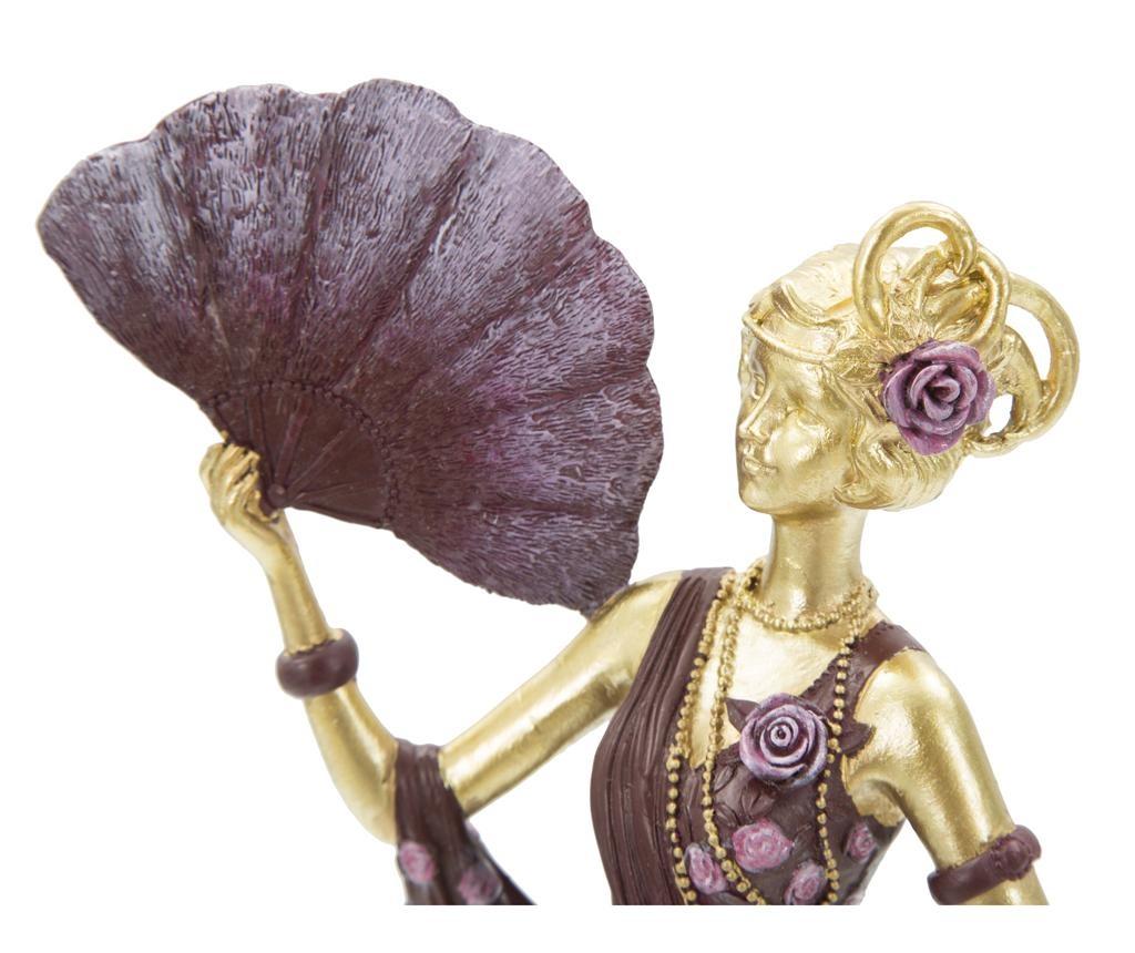 Ukras Lady in Purple
