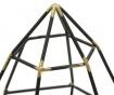Držač za svijeću Bright Piramid
