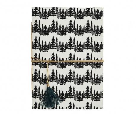 Тефтерче Pine