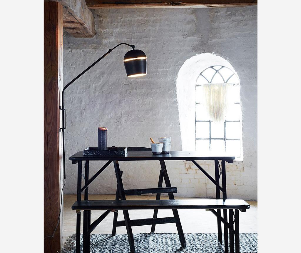Savana Fali lámpa