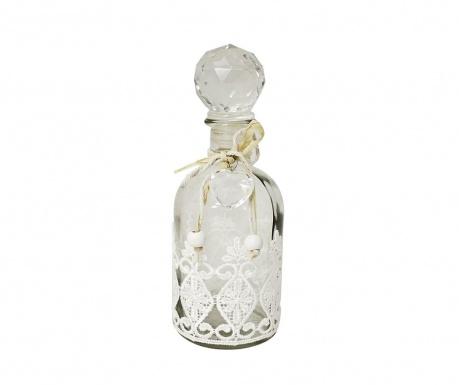 Декоративна бутилка с тапа Glory