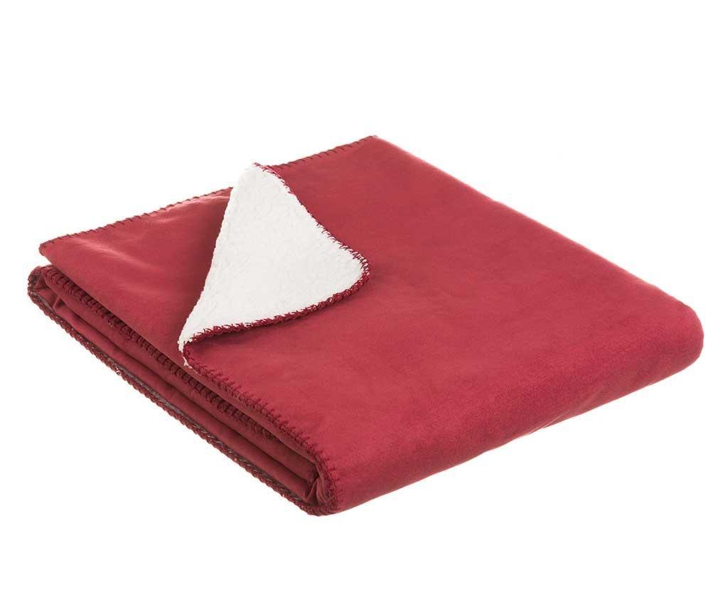 Одеяло Loving Colors Marsala 125x150 см