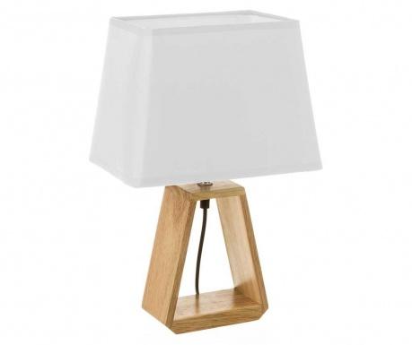 Nočná lampa Trapeze White