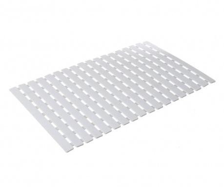 Килим за вана Pure White 40x63 см