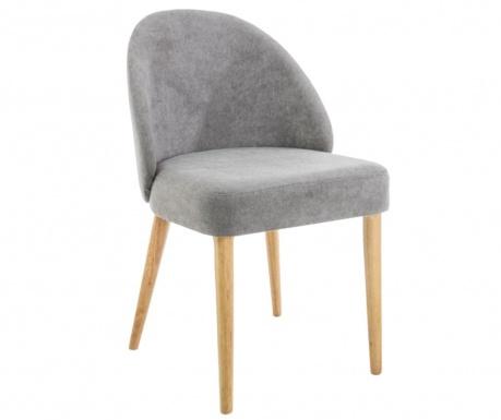Stolica Oxan Grey