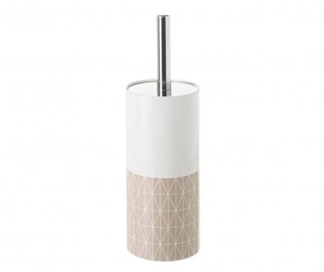 Четка за тоалетна чиния с поставка Sven