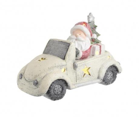 Santa Claus is Coming to Town Fénydekoráció