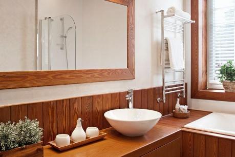 Természetes fürdőszoba Outlet