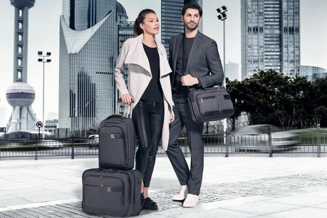 Potovanja s Travelite