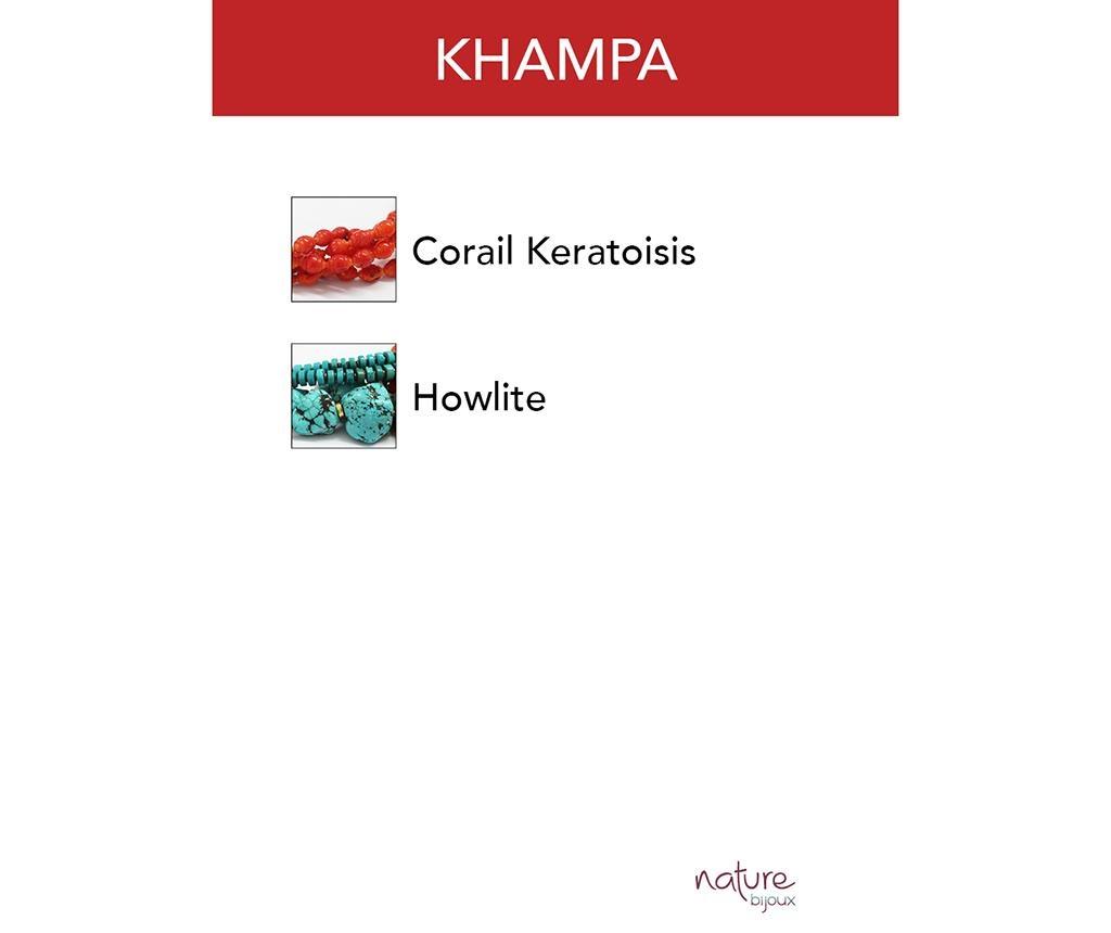 Colier Khampa Indra