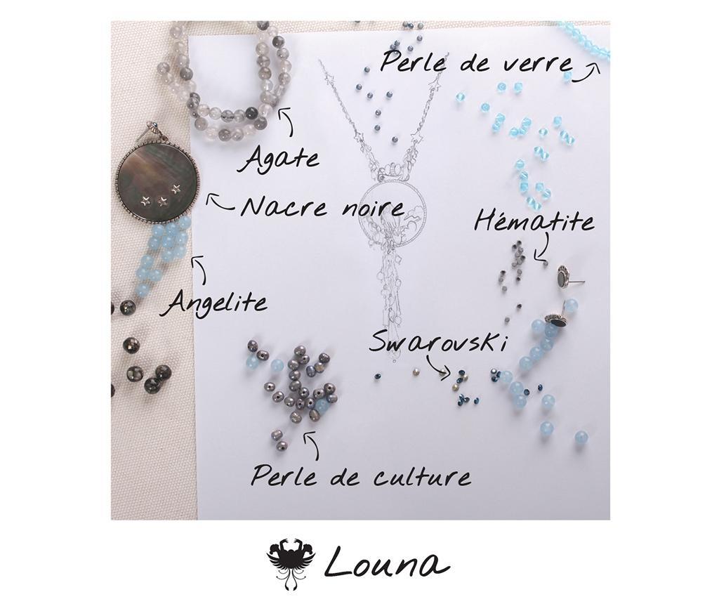 Cercei Franck Herval Louna Little