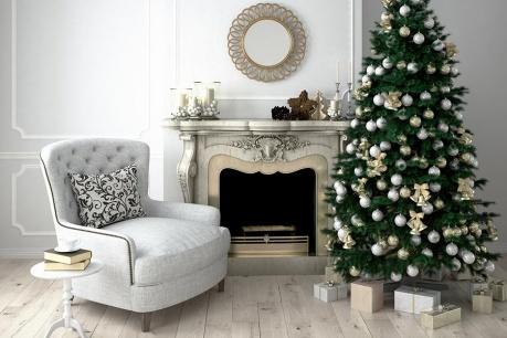 Glamurozni Božić
