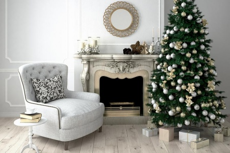 Glam Vánoce