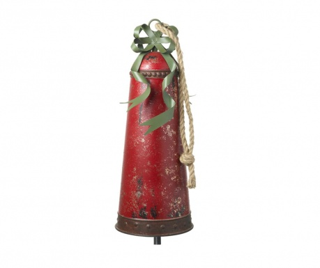Zvonce Yali Red
