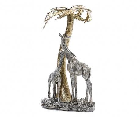 Dekorace Giraffes