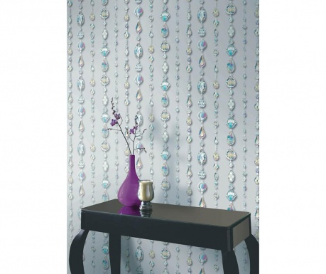 Tapeta Crystal Dove 53x1005 cm