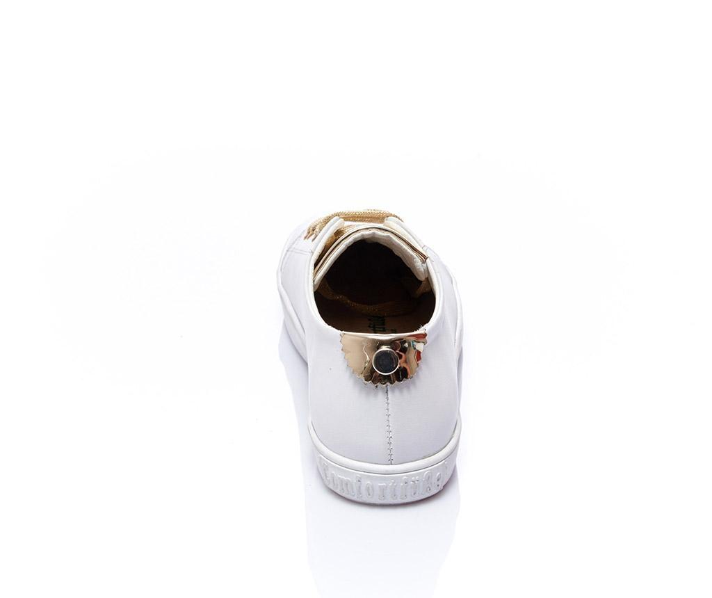 Klara White Gold Női sportcipő 37