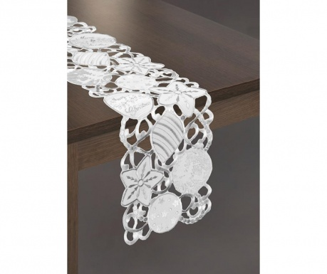 Bieżnik stołowy Ilona 20x160 cm