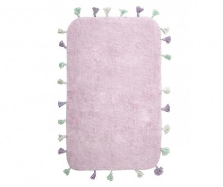 Dywanik łazienkowy Lucca Purple 70x110 cm