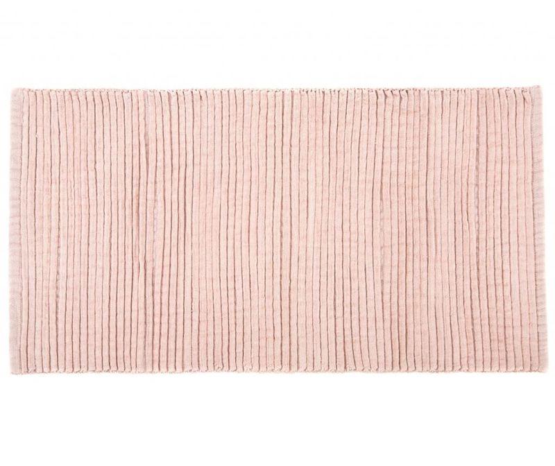 Simon Pink Fürdőszobai szőnyeg 60x120 cm