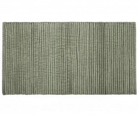 Covoras de baie Simon Green 60x120 cm