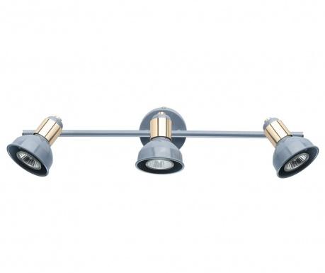 Neoclassic Three Fali lámpa