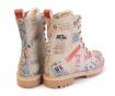 Ženski škornji Juna 40