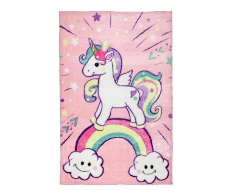 Covor Over The Unicorn Rainbow 120x170 cm