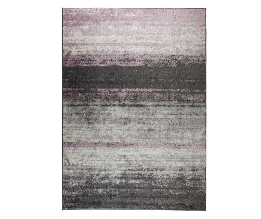 Koberec Ombre Pink 60x230 cm